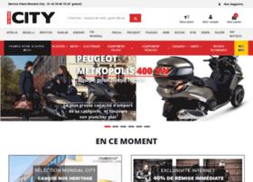mondialcity.com