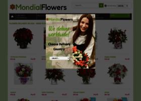 mondialflowers.com