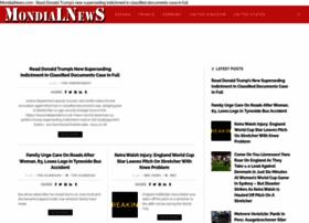 mondialnews.com