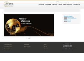 mondialprivatebank.com