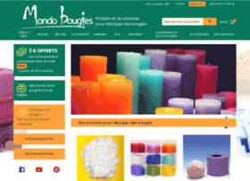 mondo-bougies.com