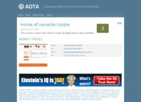 mondo-travel.adta.net.au