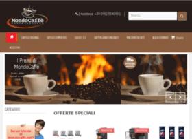 mondocaffe.net