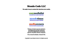 mondocode.com