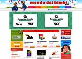mondodeibimbi.com