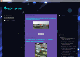 mondodelnews.blogspot.it