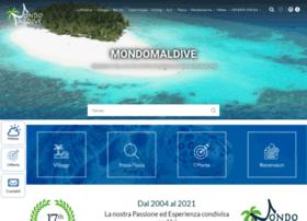 mondomaldive.com