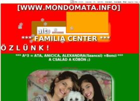 mondomata.info
