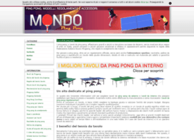 mondopingpong.org