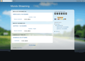 mondostreaming3.blogspot.it