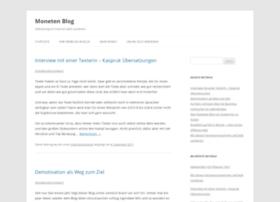 moneten-blog.de