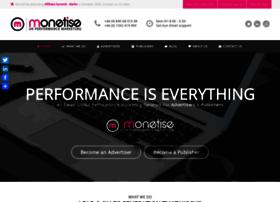monetise.co.uk