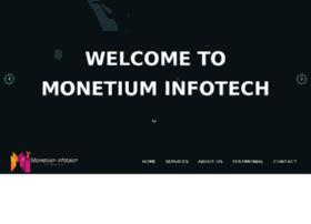 monetiuminfotech.com