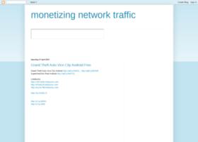 monetizingnetworktraffic.blogspot.in