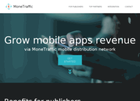 monetraffic.com