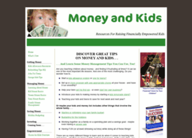 money-and-kids.com