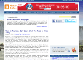 Reverse Mortgage Daily