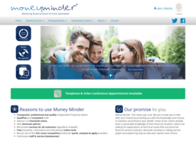 money-minder.com