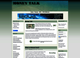 money-talk.org