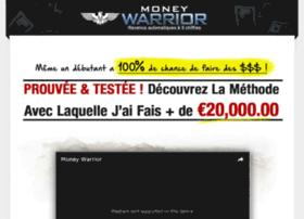money-warrior.com