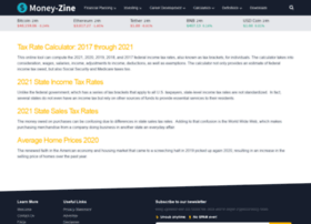 money-zine.com