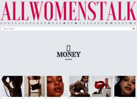 money.allwomenstalk.com
