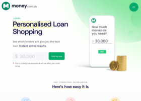 money.com.au