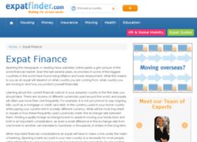 money.expatfinder.com