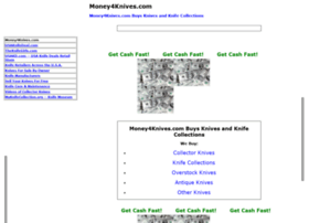 money4knives.com