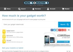 money4machines.co.uk
