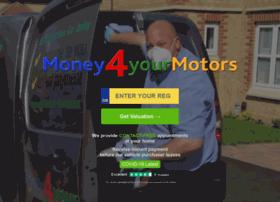 Money4yourmotors.com