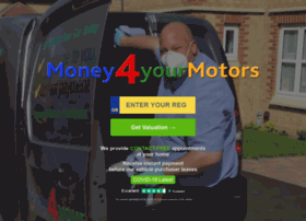 money4yourmotors.com