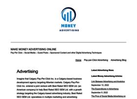 moneyadvertising.ca