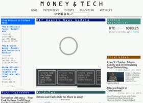 moneyandtech.com