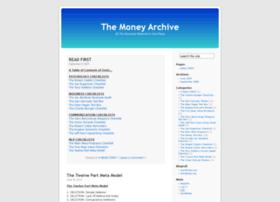 moneyarchive.wordpress.com