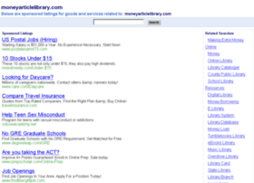 moneyarticlelibrary.com