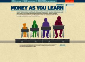moneyasyoulearn.org