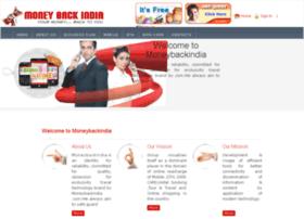 moneybackindia.com