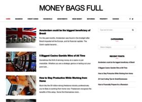 moneybagsfull.com