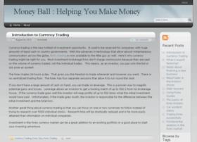 moneyball.co.uk