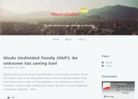moneyblabla.com