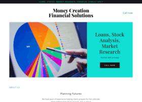 moneycreation.in