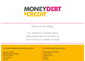 moneydebtandcredit.com
