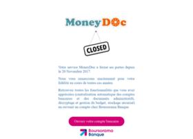 moneydoc.fr
