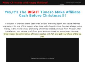 moneyduringchristmas.com