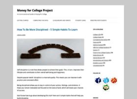 moneyforcollegeproject.com