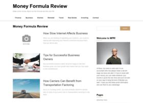 moneyformulareview.com