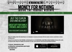 moneyfornothingthemovie.org