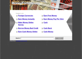 moneyfortune.org