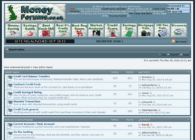 moneyforums.co.uk